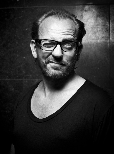 DJ No.1 - Sven Väth im Interview mit [030]