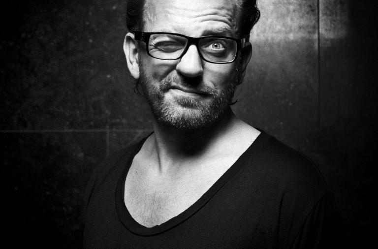 DJ No.1 - Sven Väth im Interview mit [030]