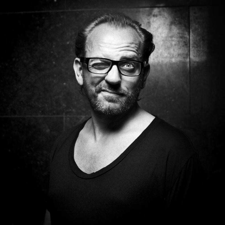 Sven Väth, DJ, Cocoon