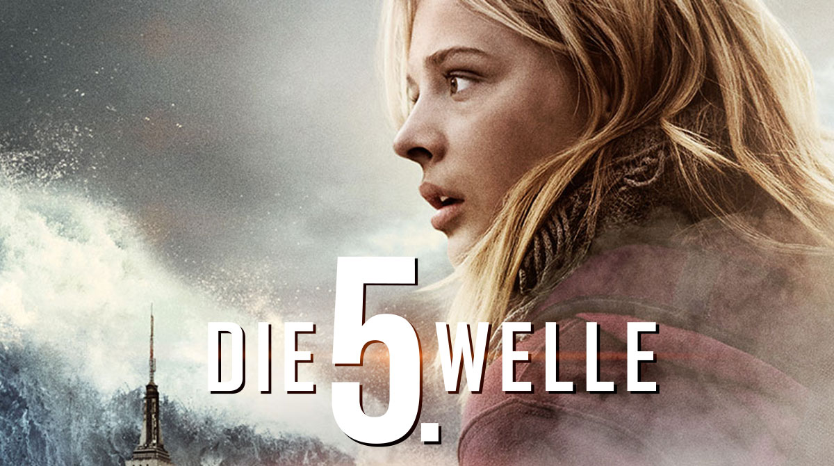 Die 5.Welle