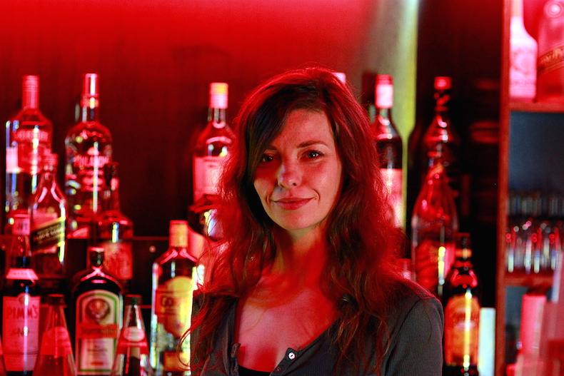 Berlin, 030, Kulturschaffen, Cassiopeia, live, LSD ON CIA, Steffen Rudnik, Angelique, Bar