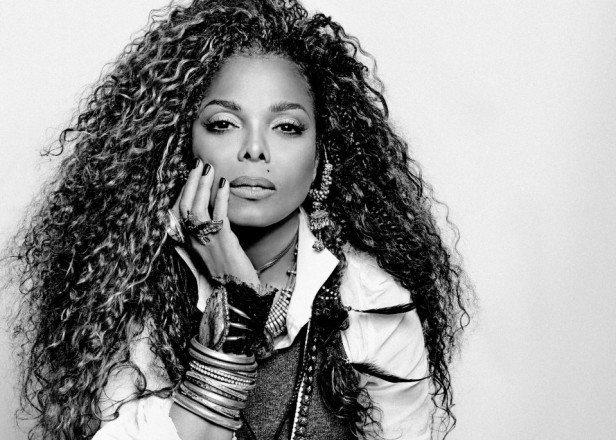 Janet Jackson, Unbreakable, Tour, 030 Magazin, Berlin