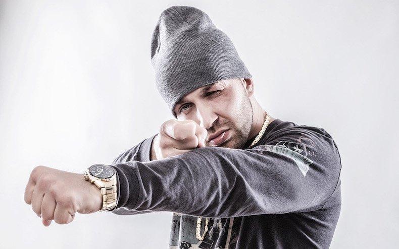 Plusmacher, Hustlebach, Hip Hop, Rap, 030 Magazin