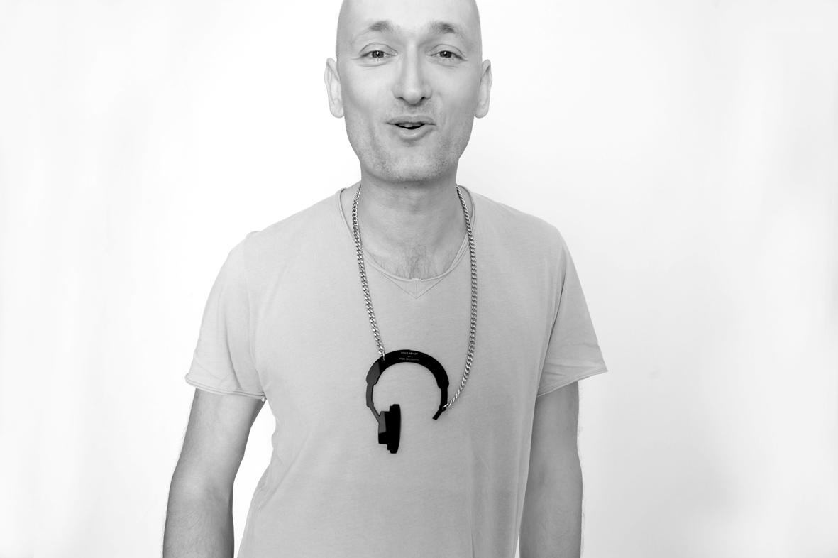 Klubnacht, Tobi Neumann, DJ, Produzent