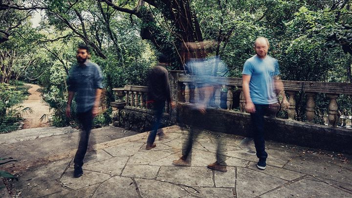 EXPLOSIONS IN THE SKY, Huxleys Neue Welt, Berlin 030, live