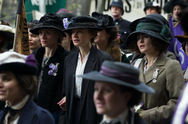 suffragette, Kino, 030, Berlin, Review