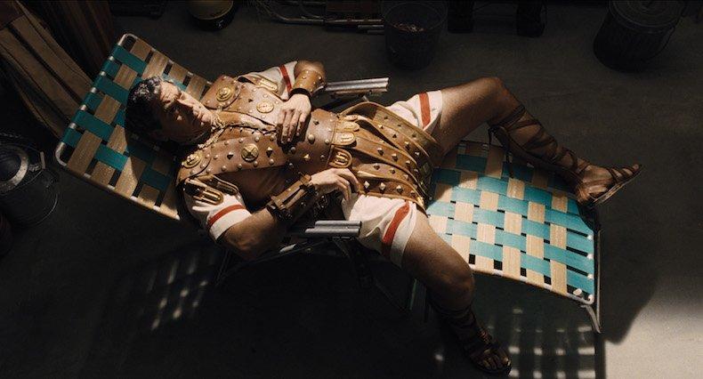 Hail, Caesar, George Clooney, Coen, Berlinale, 030, Berlin