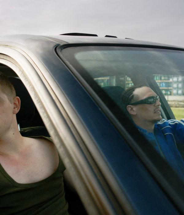Einer von uns, Max Ophüls Gewinner, Berlinale, Perspektive Deutsches Kino, 030 Magazin