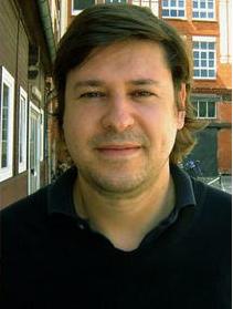 Juan Vandervoort, !K7