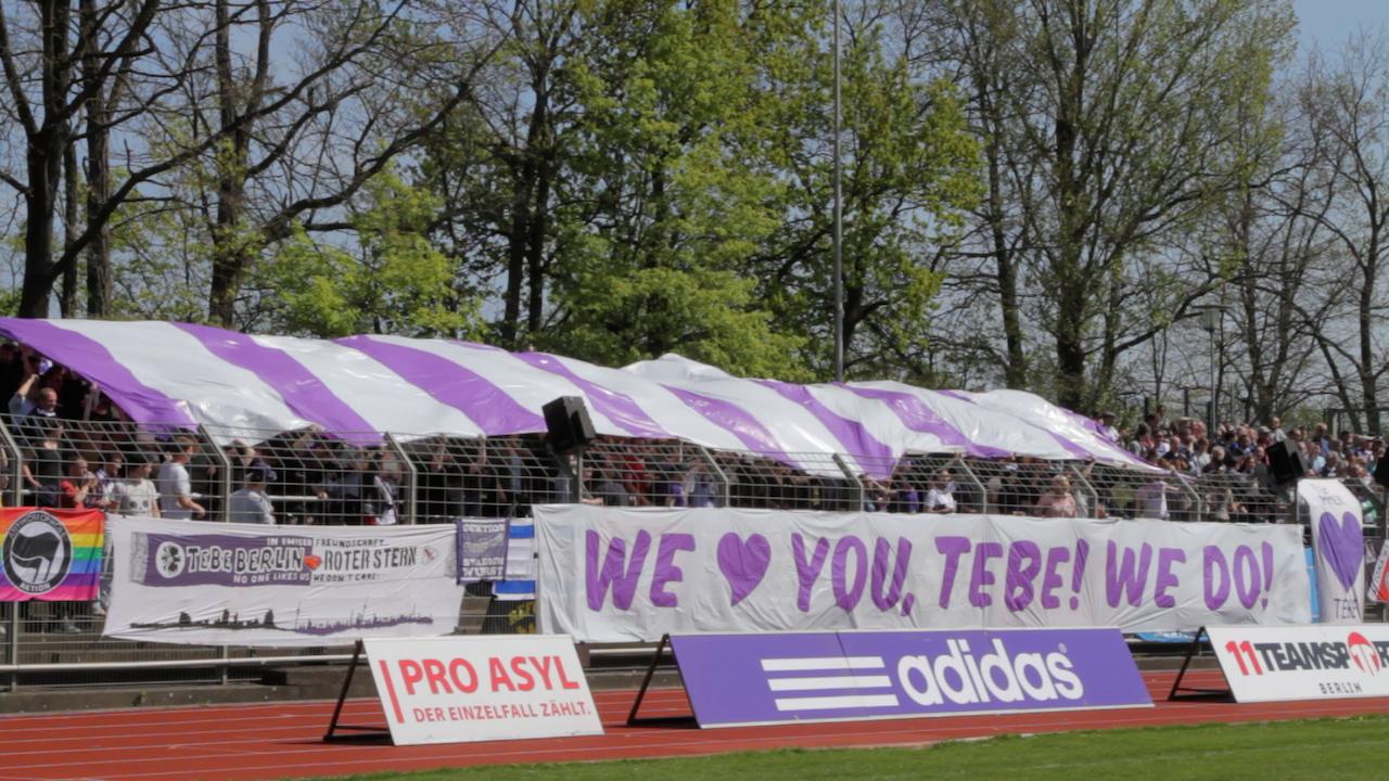 TeBe, Tennis Borussia, 030, Berlin