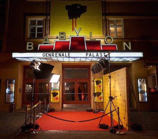 Genrenale, babylon kino, Filmfestival, 030, berlin