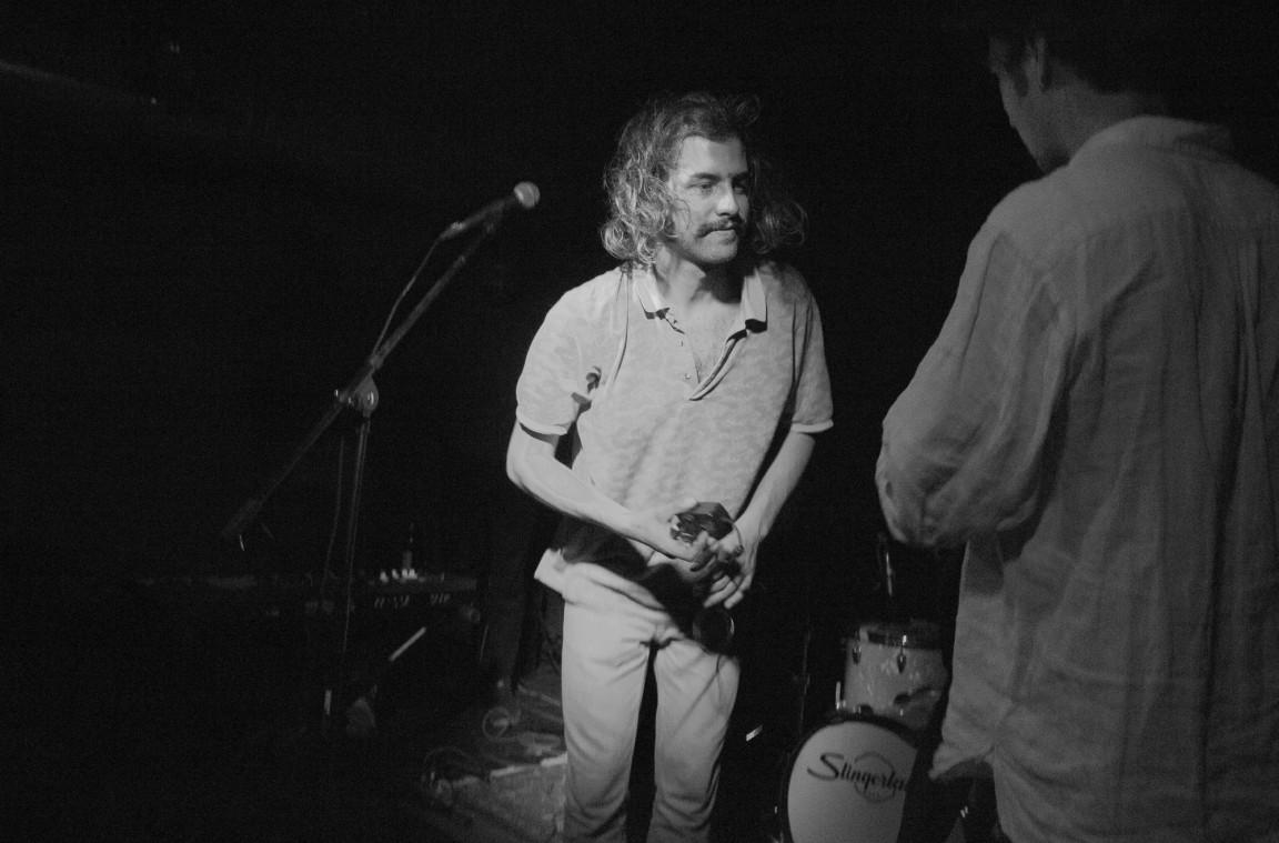 The Mild High Club, Berlin, live, Binuu, 030 Magazin