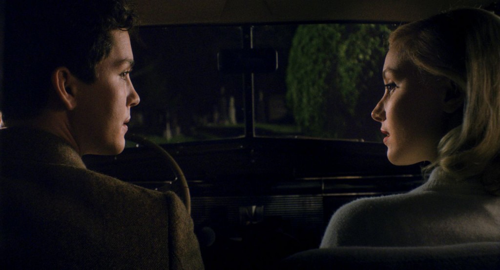 Indignation, Panorama, berlinale, 030 magazin
