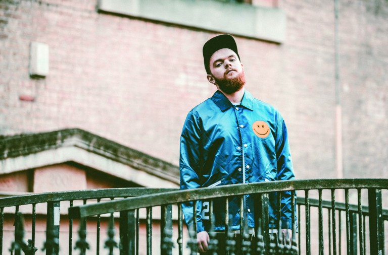 Jack Garratt, BBC Newcomer 2016, Phase, 030 Magazin, Interview