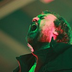 Jon McClure, Revered & The Makers, Mirrors, 030, Berlin, Kulturschaffen, Steffen Rudnik, Columbia Halle, Musik, live, Indie