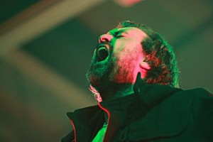 Jon McClure, Revered & The Makers, Mirrors, 030, Berlin, Kulturschaffen, Steffen Rudnik, Columbia Halle, Musik, live, Indie
