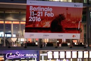 Berlinale, Cinestar, Plakat, Sonycenter, Steffen Rudnik, Kulturschaffen, 030