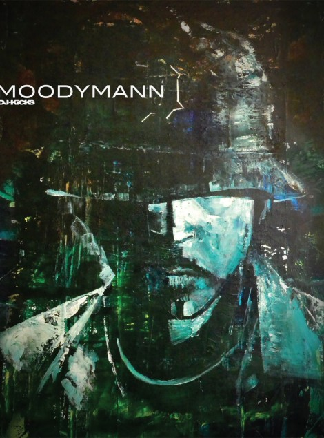 moodymann, dj kicks, !k7, 030, berlin