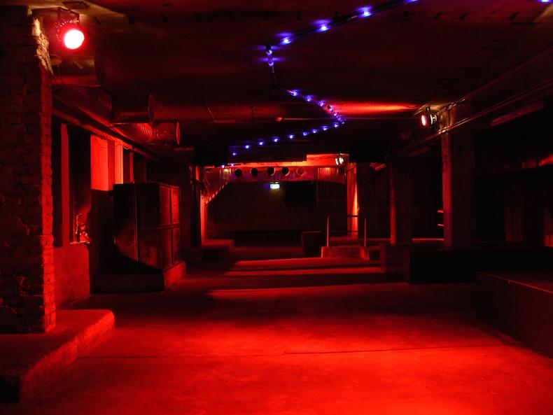 Tresor, Berlin, Techno, Detroit, 25 Jahre, 030