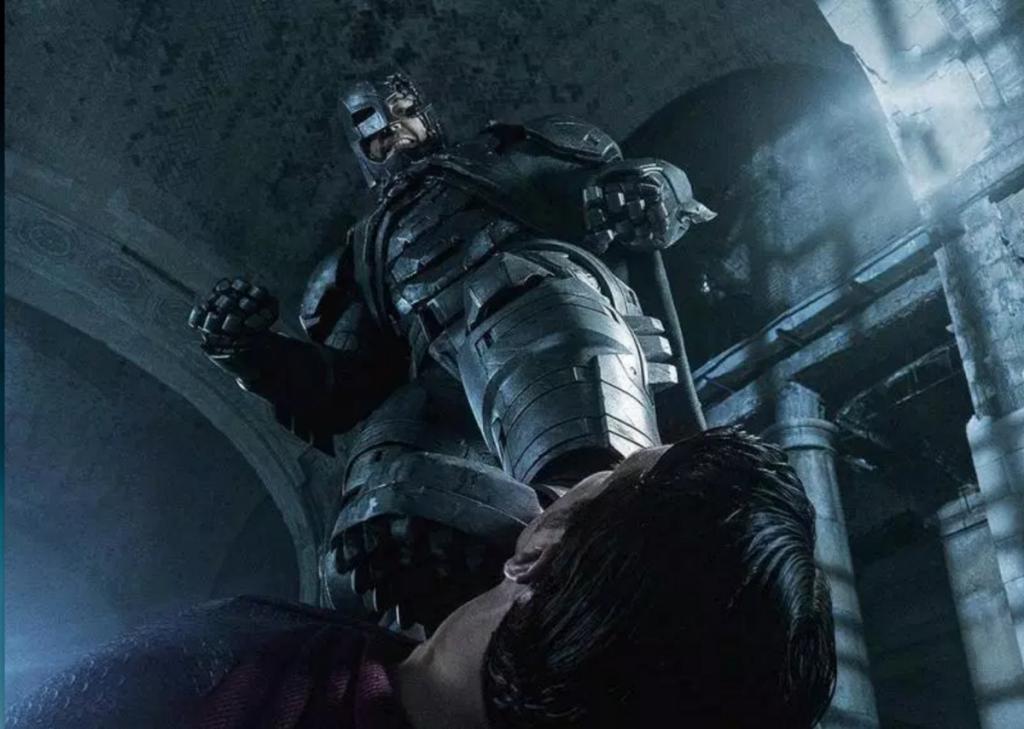 batman, superman, DC Comics, 030 Magazin