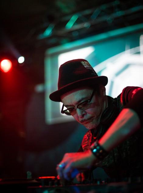 DJ KRUSH, Gretchen, Berlin, 030 Magazin