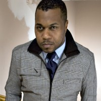 Derrick Carter, House Music DJ aus Chicago