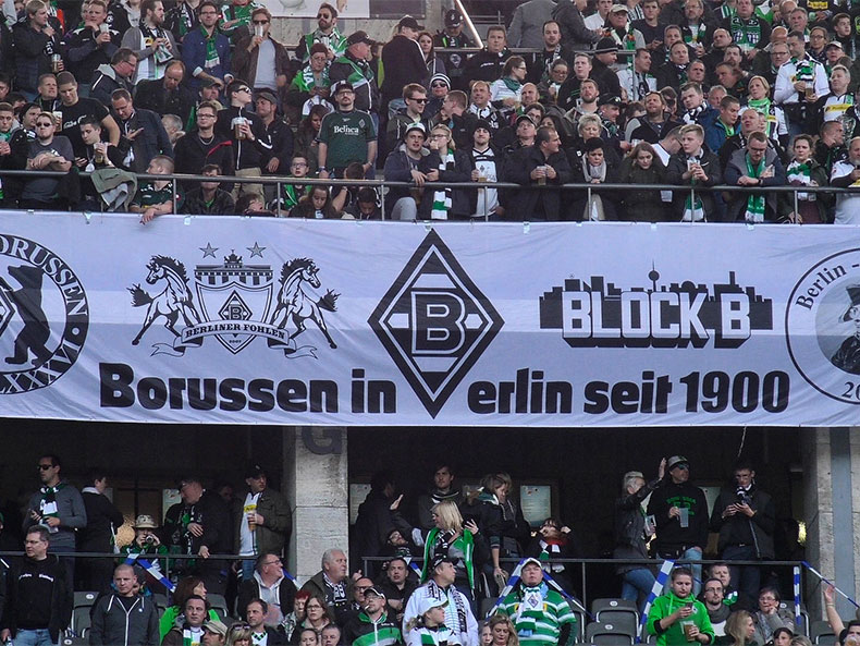 Ferne-Liebe-Borussia-Mönchengladbach