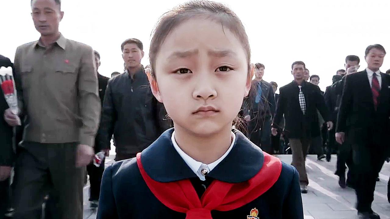 Im Strahl der Sonne, Nordkorea, Dokumentation, 030 Magazin
