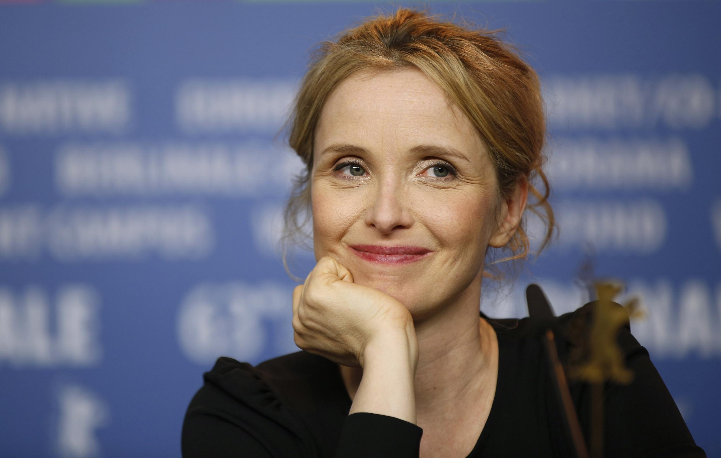 Julie delpy, berlinale, 030 magazin