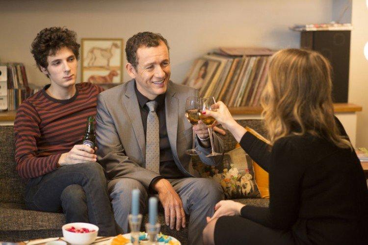 Lolo, Julie Delpy, Daniel Boon, 030 Magazin, Kino