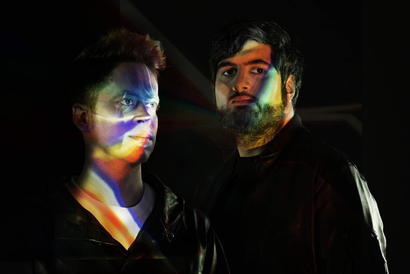 Digitalism, Mirage, 030 Magazin, Ritter Butzke
