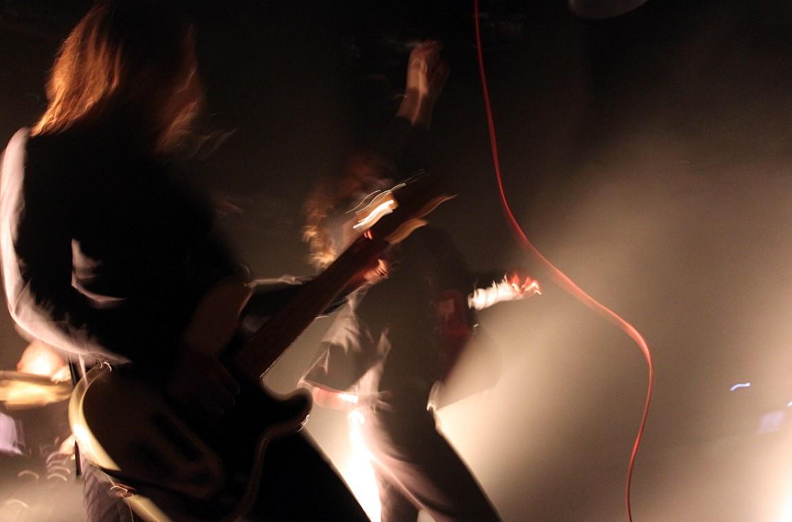 REFUSED, SAFI, Columbia-Theater, live, Hardcore, Punk, Galerie, Bericht, Konzert, Steffen Rudnik, 030, Berlin
