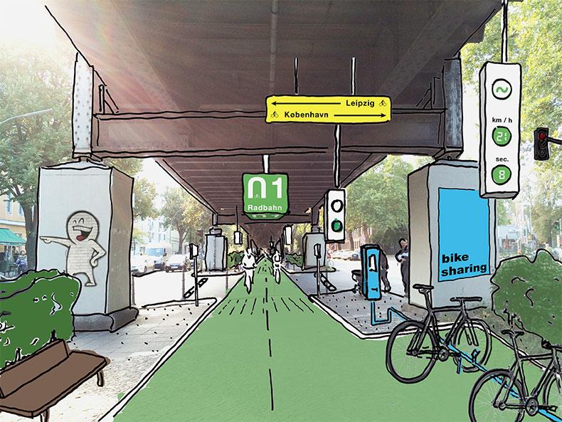 Radbahn-modern-und-innovativ