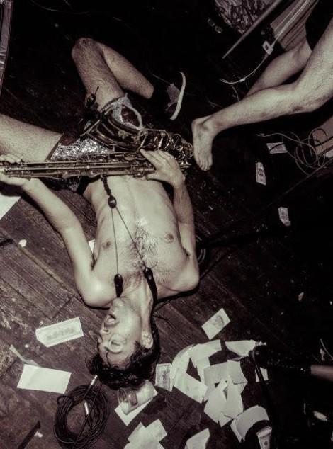 The Dirty Honkers, Berlin, 030 Magazin