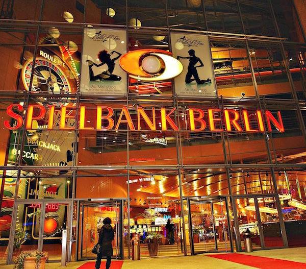 spielbank, berlin, casino, Poker, Roulette