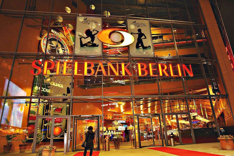 spielbank, berlin, Poker, Roulette