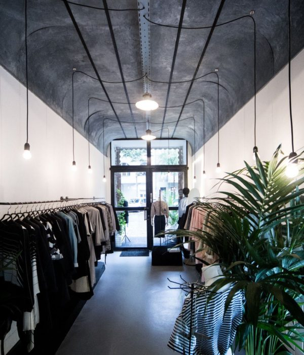 Temper Store, Friedrichshain, Mode, 030 Magazin
