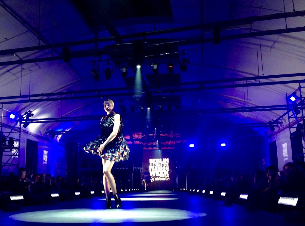Berlin Alternative Fashion Week, 030 Magazin, Mode, BAFW2016