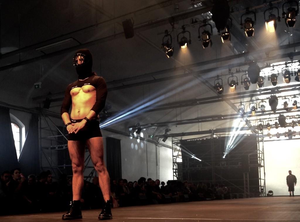 Berlin Alternative Fashion Week, 030 Magazin, Mode, BAFW2016