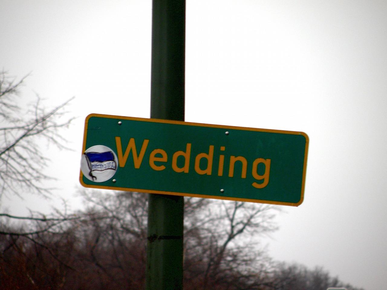 wedding, berlin, 030 magazin