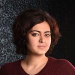 Rasha Abbas, Read Berlin, Literatur, Lesung, 030 Magazin