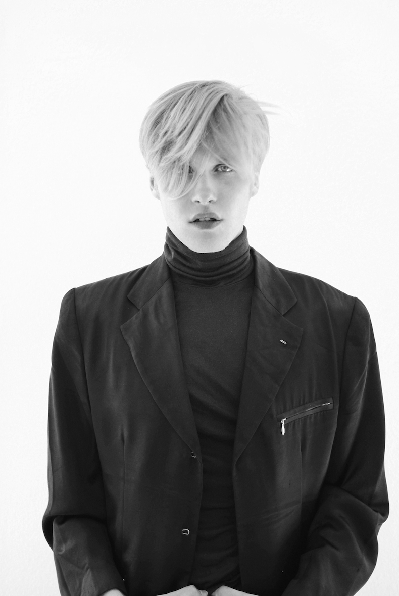Robin Höhn, Fair Enuff, Model, Mode, 030 Magazin