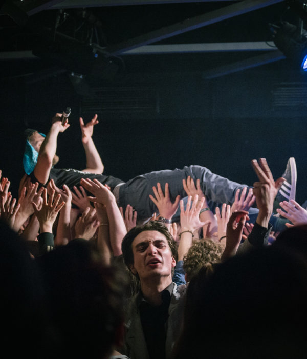 Fatoni, Hip Hop, Live, Musik & Frieden, Berlin, 030 Magazin