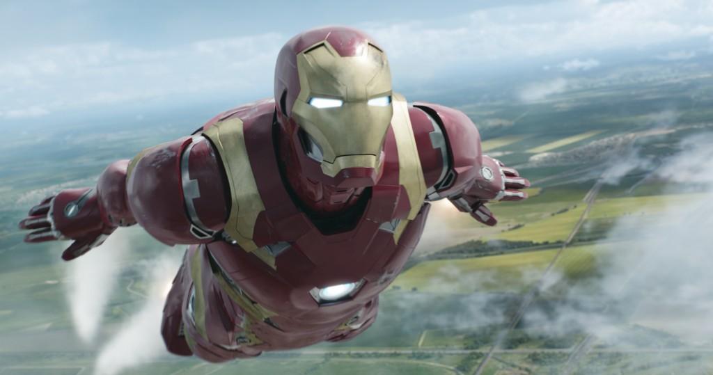 The First Avenger, Captain America, Civil War, Iron Man, Marvel