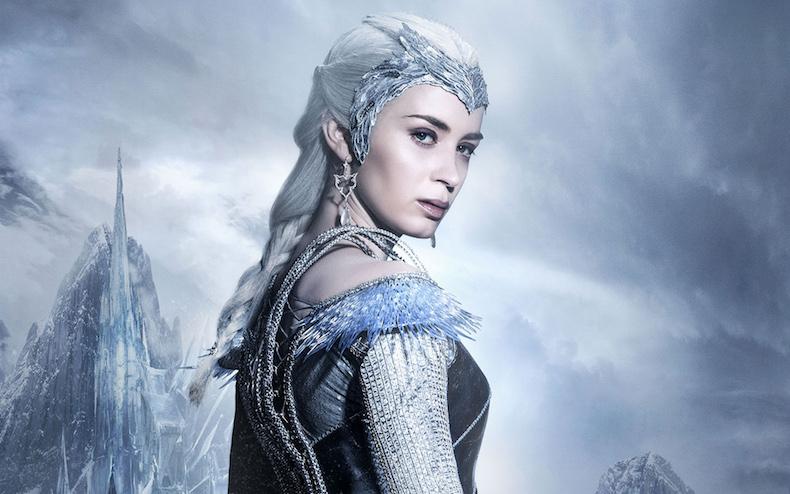 The Huntsman & the Ice Queen, Kino, 030 Magazin