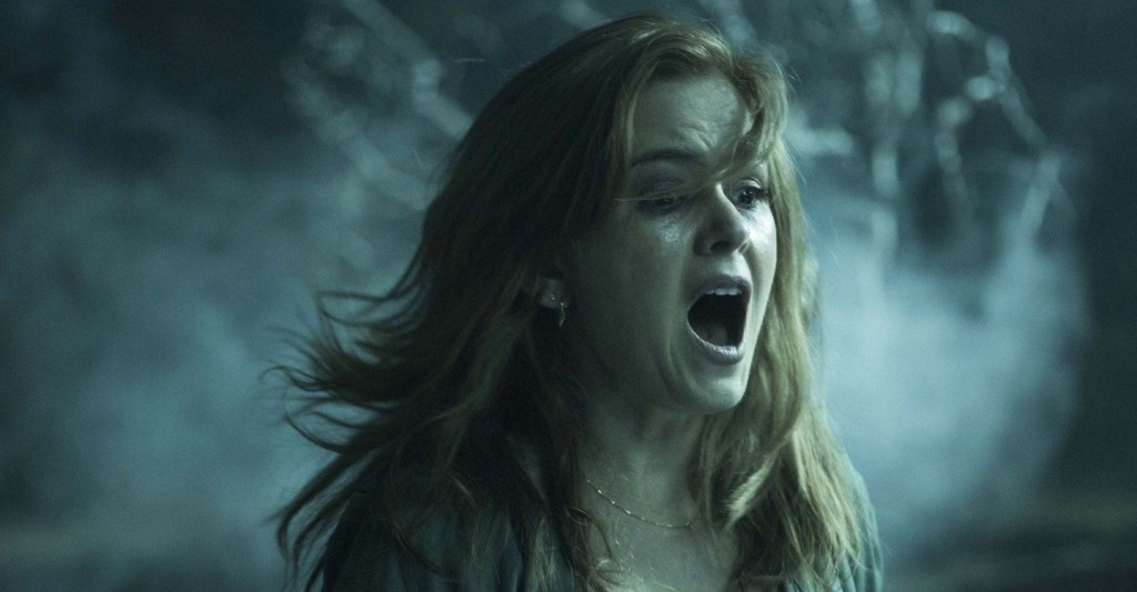 Visions, Horror, Isla Fisher, Jim Parsons
