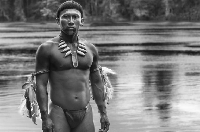 Der Schamane und die Schlange, Amazonas, Kino, 030 Magazin