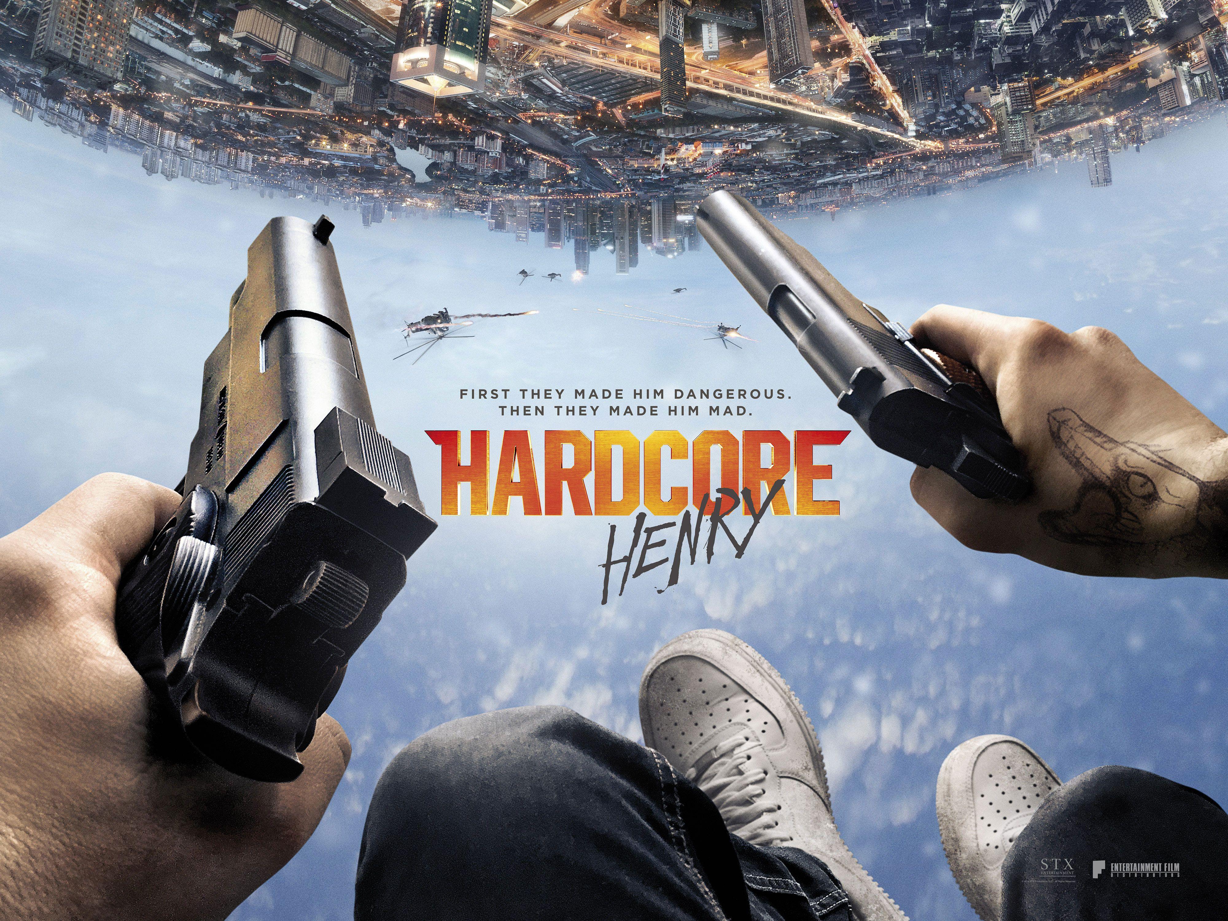 hardcore henry, kino, 030 Magazin
