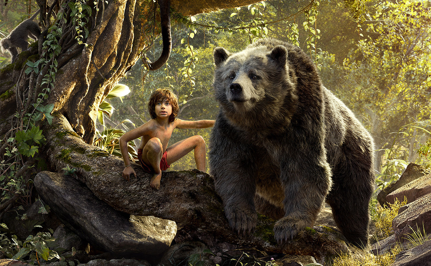 the jungle Book, 2016, real film, 030 berlin, kino