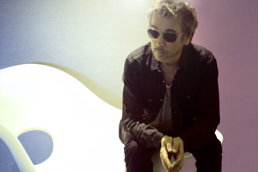 Jean-Michel Jarre © Marie Weikopf